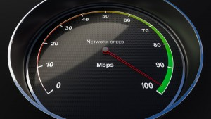 network speed